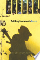 Building Sustainable Peace