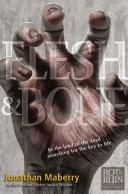 Flesh & Bone Pdf/ePub eBook