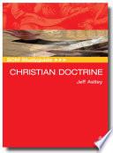 Scm Studyguide Christian Doctrine