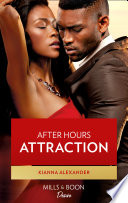 After Hours Attraction  Mills   Boon Desire   404 Sound  Book 2