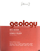 Geology  the Science of a Changing Earth