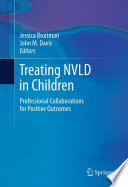 Treating NVLD in Children Book