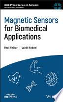 Magnetic Sensors for Biomedical Applications Book