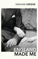 England Made Me Pdf/ePub eBook