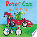 Pete The Cat Go Pete Go