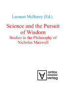 Science and the Pursuit of Wisdom