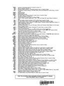 Contemporary Authors Cumulative Index Volumes 1 245