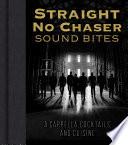 Straight No Chaser Sound Bites Book PDF