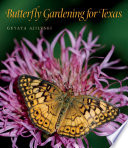 link to Butterfly gardening for Texas in the TCC library catalog