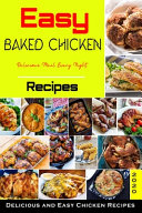 Easy Baked Chicken Recipes