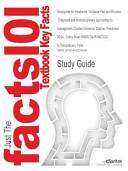 Studyguide for Headache  Orofacial Pain and Bruxism