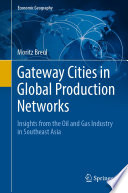 Gateway Cities in Global Production Networks Book