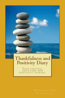 Thankfulness and Positivity Diary