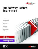 IBM Software Defined Environment