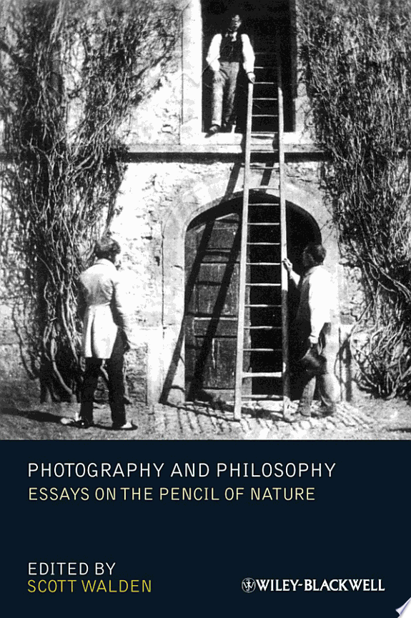 Photography and Philosophy