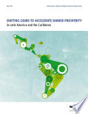 Latin America And The Caribbean Poverty And Labor Brief June 2013
