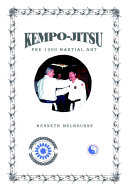 Kempo Jitsu Pre 1900 Martial Art