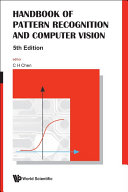 Handbook Of Pattern Recognition And Computer Vision  5th Edition