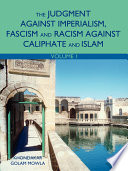 The Judgment Against Imperialism Fascism And Racism Against Caliphate And Islam Book