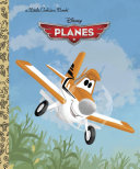 Disney Planes Little Golden Book (Disney Planes) Pdf/ePub eBook