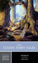 Pdf The Classic Fairy Tales