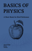 Basics of Physics