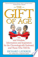 The Gift Of Age Book PDF