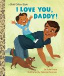I Love You, Daddy! Pdf/ePub eBook