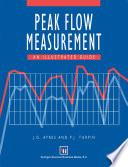Peak Flow Measurement Book