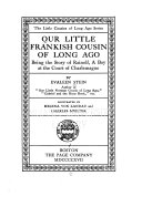 Our Little Frankish Cousin of Long Ago