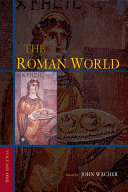 Pdf The Roman World Telecharger
