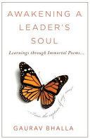 Awakening a Leader's Soul