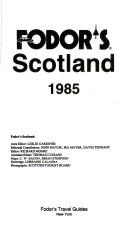 Fd Scotland 1985