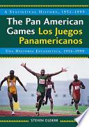 The Pan American Games   Los Juegos Panamericanos