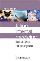 Notes on Feline Internal Medicine