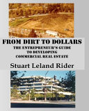 From Dirt to Dollars Book