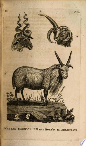 Read Online Synopis of quadrupeds [by T. Pennant.]. Full Book