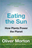 Eating the Sun Book