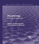 Psychology  Psychology Revivals