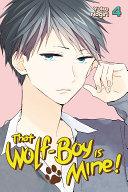 That Wolf-Boy is Mine!