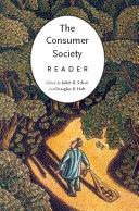 The Consumer Society Reader