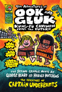 The Adventures of Ook and Gluk, Kung-Fu Cavemen from the Future Pdf/ePub eBook