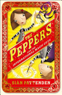 The Peppers and the International Magic Guys