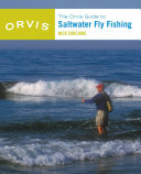 Orvis Guide to Saltwater Fly Fishing  New and Revised