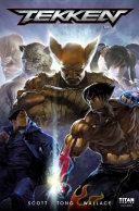 Pdf Tekken #3 Telecharger