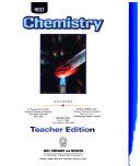 Holt Chemistry