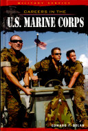 Careers in the U S  Marine Corps