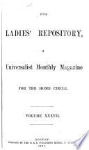 The Ladies  Repository