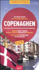 Guida Turistica Copenaghen. Con cartina Immagine Copertina