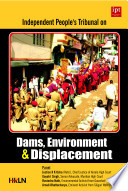 Independent People's Tribunal on Dams, Environment & Displacement